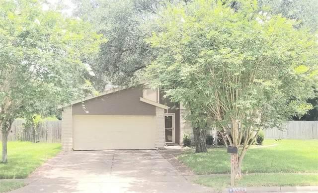2506 Cobble Ridge Drive, Sugar Land, TX 77498 (MLS #45068253) :: NewHomePrograms.com LLC
