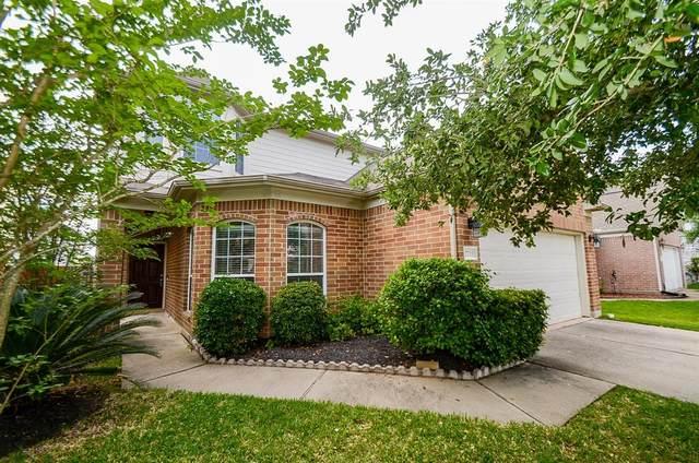 2711 Youpon Lake Court, Houston, TX 77084 (MLS #45069284) :: CORE Realty
