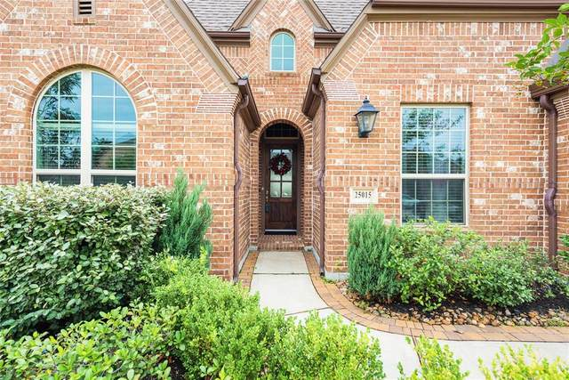 25015 Allison Court, Spring, TX 77389 (MLS #45070987) :: Area Pro Group Real Estate, LLC