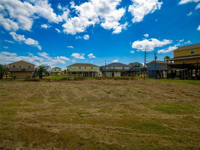 0 Bluewater Hwy County Rd 257, Surfside Beach, TX 77541 (MLS #4507351) :: Texas Home Shop Realty