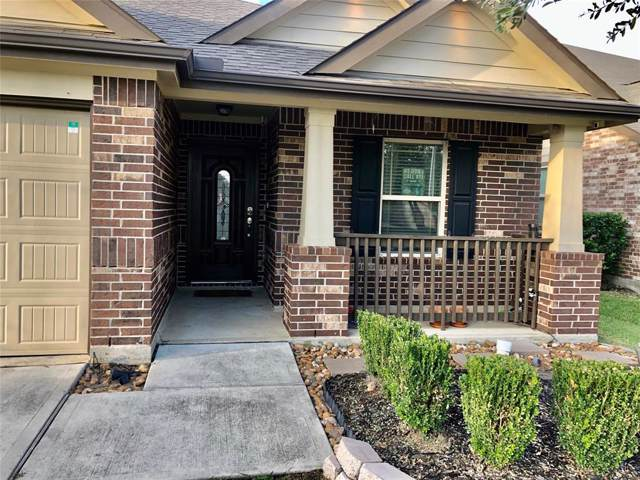 1530 N Thornhollow Dr N, Houston, TX 77014 (MLS #45075232) :: Texas Home Shop Realty
