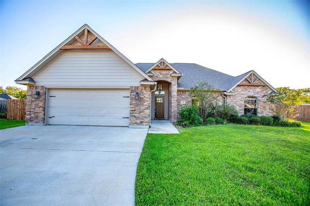 1019 Cardinal Court, Richwood, TX 77566 (MLS #45075761) :: The SOLD by George Team