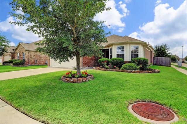19539 N Oblong Circle Circle, Cypress, TX 77429 (MLS #45075945) :: Magnolia Realty