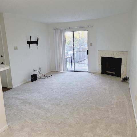 12550 Whittington Drive #705, South Houston, TX 77077 (MLS #45078419) :: My BCS Home Real Estate Group