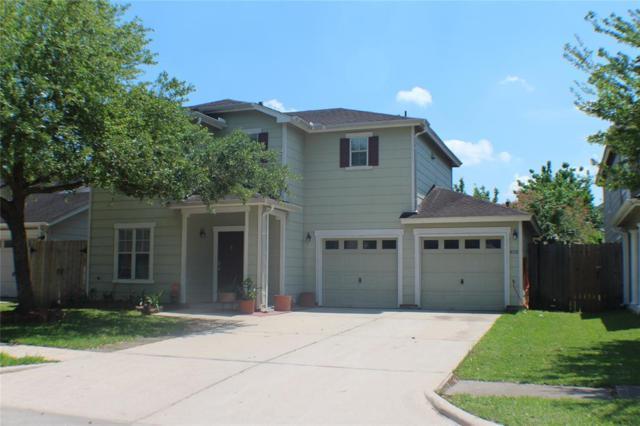 4110 Carmel Ridge Way, Pasadena, TX 77503 (MLS #45085293) :: Texas Home Shop Realty