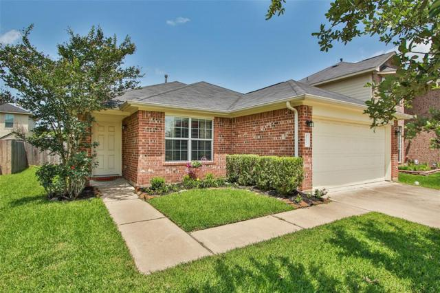 15811 Little Miss Creek Drive, Cypress, TX 77429 (MLS #45088680) :: Texas Home Shop Realty