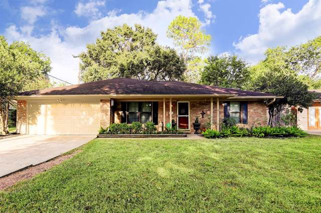 11315 Atwell Drive, Houston, TX 77035 (MLS #45090031) :: Texas Home Shop Realty