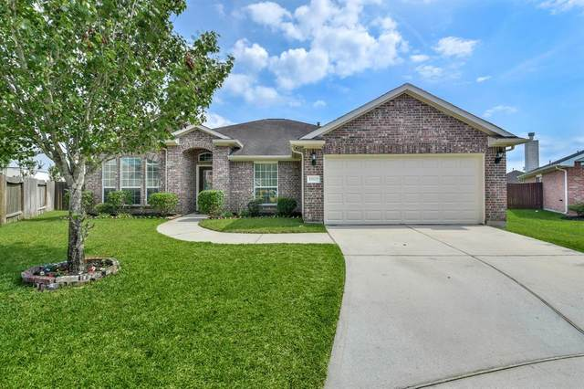 23603 Rustic Oak Court, Spring, TX 77373 (MLS #45093795) :: The Parodi Team at Realty Associates