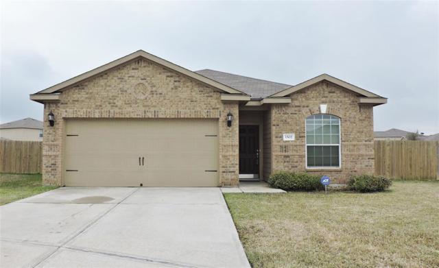 1502 Tulip Lane, Baytown, TX 77521 (MLS #4509590) :: Texas Home Shop Realty