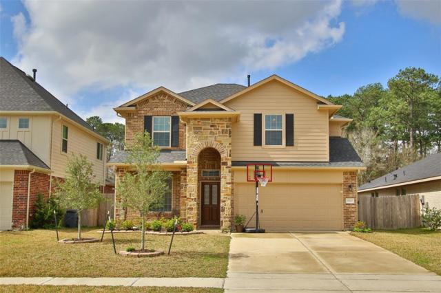 15827 Whisper Woods Drive, Cypress, TX 77429 (MLS #45096008) :: Texas Home Shop Realty