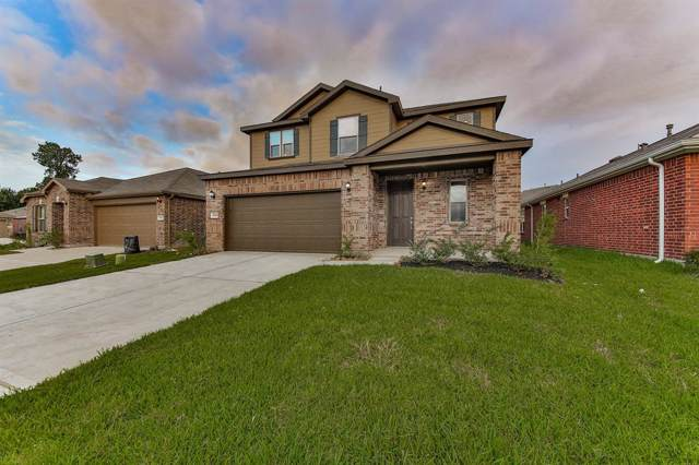 20505 Mill Timber Lane, Porter, TX 77365 (MLS #45097046) :: Green Residential