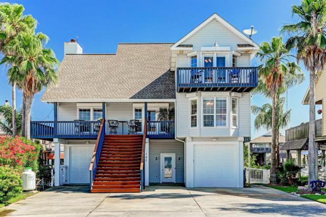 107 Tamana Drive, Tiki Island, TX 77554 (MLS #45099525) :: The Heyl Group at Keller Williams