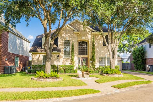 3515 Shadowside Court, Houston, TX 77082 (MLS #45103993) :: The SOLD by George Team