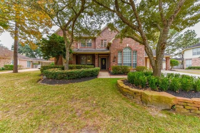 15906 El Dorado Oaks Drive, Houston, TX 77059 (MLS #45105006) :: The Heyl Group at Keller Williams