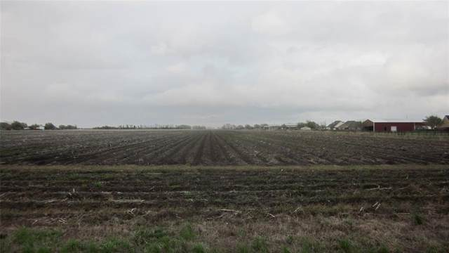 00 Bushnell Road, Needville, TX 77461 (MLS #45110795) :: Michele Harmon Team