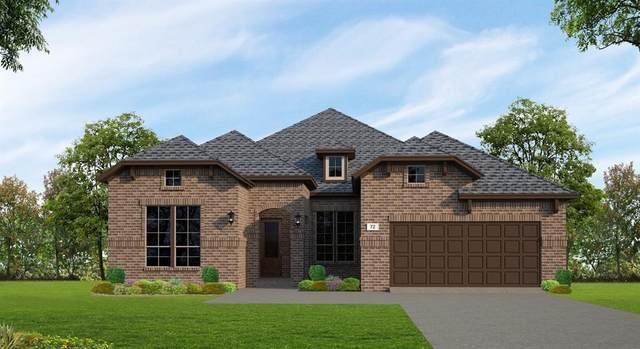 17922 Glenlora Court, Richmond, TX 77407 (MLS #45113418) :: Caskey Realty