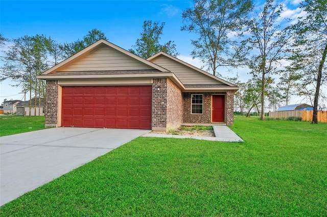 753 Road 5109, Cleveland, TX 77327 (MLS #45115526) :: Ellison Real Estate Team