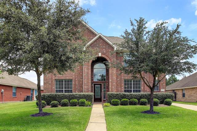 17622 Quiet Loch Lane, Houston, TX 77084 (MLS #45115651) :: The Parodi Team at Realty Associates