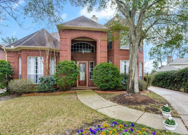 12711 Havant Circle, Houston, TX 77077 (MLS #45117080) :: Texas Home Shop Realty
