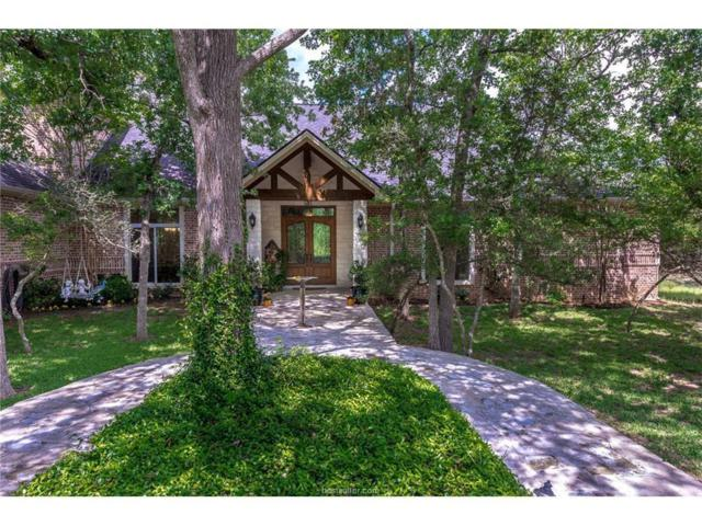 3801 Caddo Cove, College Station, TX 77845 (MLS #45120345) :: Krueger Real Estate