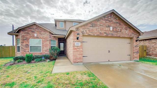 22611 Guncotton Avenue, Hockley, TX 77447 (MLS #45121411) :: The Home Branch