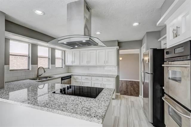 3218 Ashton Park Drive, Houston, TX 77082 (MLS #45124356) :: Bray Real Estate Group