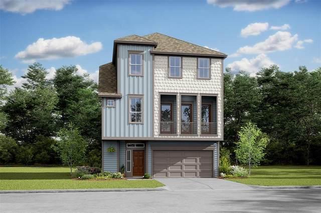 12002 Ridgewood Hill Drive, Houston, TX 77045 (MLS #45127459) :: Caskey Realty