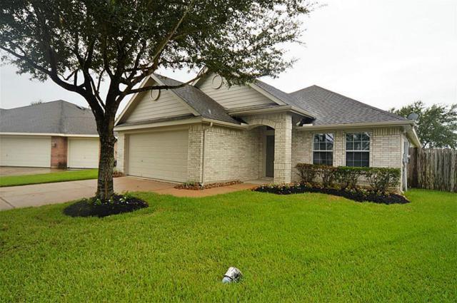 435 Abbey Lane, League City, TX 77573 (MLS #45129553) :: Texas Home Shop Realty