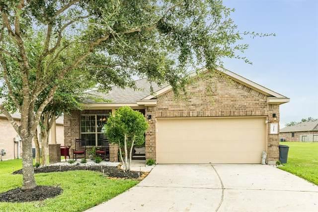3217 Featherwood Lane, Dickinson, TX 77539 (MLS #45134777) :: Michele Harmon Team