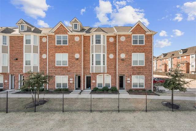 1198 Jones Butler Road #1511, College Station, TX 77840 (MLS #45136029) :: The SOLD by George Team