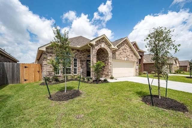 14143 Medina Dr, Baytown, TX 77523 (MLS #45137157) :: Connect Realty