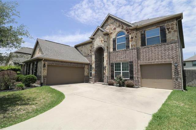 19419 Stanton Lake Drive, Cypress, TX 77433 (MLS #4513798) :: Connell Team with Better Homes and Gardens, Gary Greene