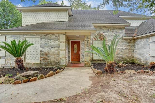 8227 Waynemer Way, Houston, TX 77040 (MLS #45140123) :: The Sansone Group