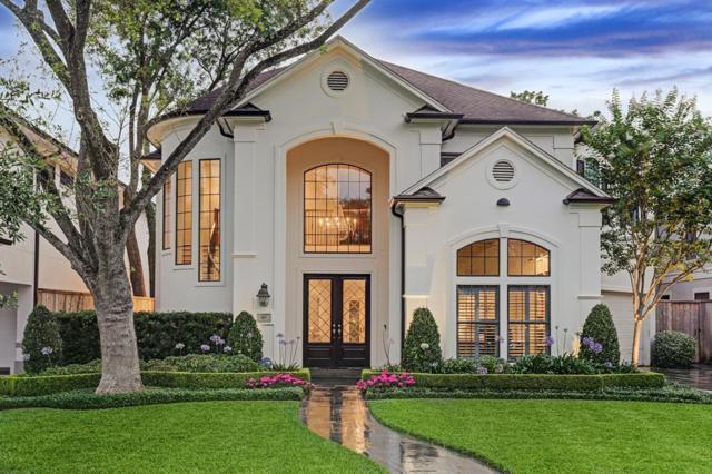 807 N 2nd Street, Bellaire, TX 77401 (MLS #45141871) :: Caskey Realty