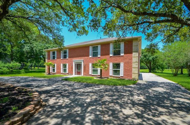 549 Brandon Road, Conroe, TX 77302 (MLS #45142749) :: Giorgi Real Estate Group