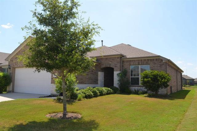 210 Cattle Ranch Drive, Richmond, TX 77469 (MLS #45142904) :: The Heyl Group at Keller Williams