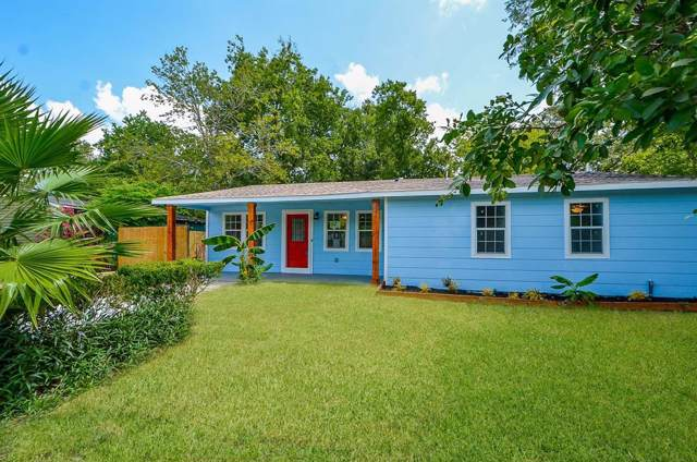 6143 Cavanaugh Street, Houston, TX 77021 (MLS #45143066) :: NewHomePrograms.com LLC