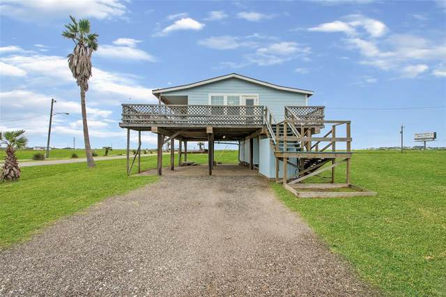 602 Palm Drive, Freeport, TX 77541 (MLS #45144970) :: Connell Team with Better Homes and Gardens, Gary Greene