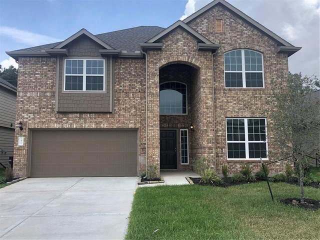 7423 Merrylands Drive, Humble, TX 77346 (MLS #45148127) :: Giorgi Real Estate Group