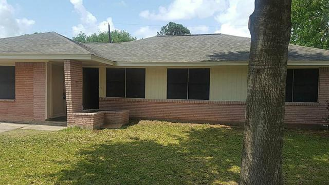 2806 Almeda Plaza Drive, Houston, TX 77045 (MLS #45152714) :: Christy Buck Team