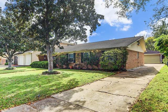 4827 Benning Drive, Houston, TX 77035 (MLS #45154424) :: Lerner Realty Solutions