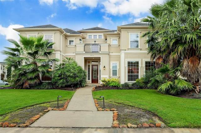 2014 Ivy Crest Court, Houston, TX 77077 (MLS #45155468) :: The SOLD by George Team