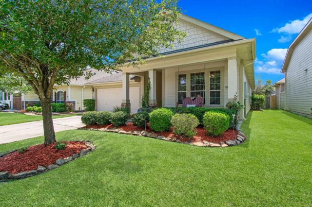 30930 Blue Ridge Park Lane Lane, Spring, TX 77386 (MLS #4515666) :: Caskey Realty