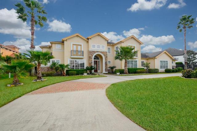 2702 Morganfair Lane, Katy, TX 77450 (MLS #45157127) :: Texas Home Shop Realty