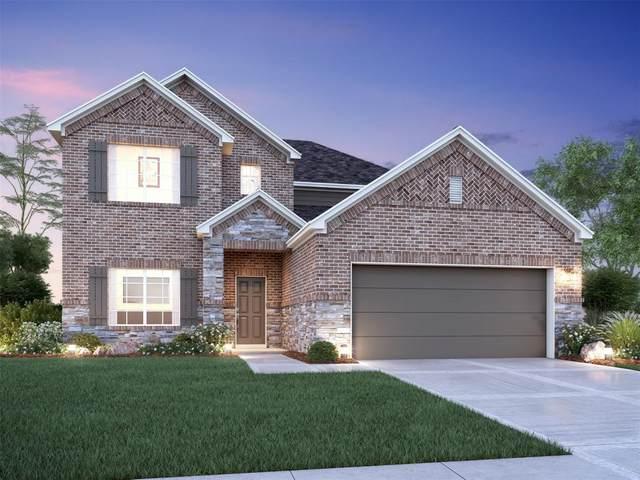 21818 Rose Maris Lane, Tomball, TX 77377 (MLS #45157624) :: The Parodi Team at Realty Associates