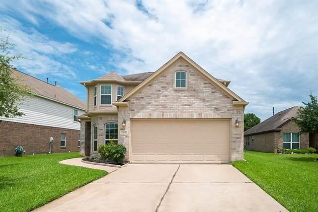 15102 Zenith Glen Lane, Cypress, TX 77429 (MLS #45157995) :: My BCS Home Real Estate Group