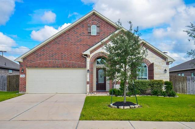 32014 Mckinley Run Drive, Hockley, TX 77447 (MLS #45158476) :: Connect Realty
