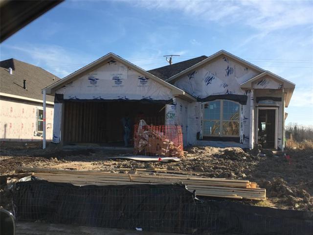 3314 Hatteras Drive, Texas City, TX 77591 (MLS #45158720) :: Texas Home Shop Realty