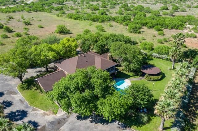 3864 N S Fm 186 Highway Ranch N, Carrizo Springs, TX 78834 (MLS #45158819) :: The Queen Team