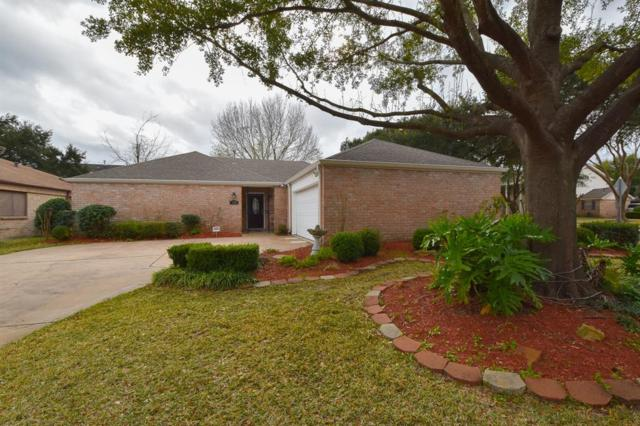 12135 Olympia Drive, Houston, TX 77077 (MLS #45162456) :: Connect Realty
